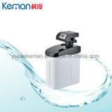 Mini nouvellement Conception d'échange ionique adoucisseur d'eau automatique
