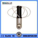 CCTVの煙突の調査のカメラ360程度の回転カメラのデジタルズームレンズの点検
