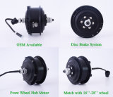 Jb-92q 싼 가격 36V 350W BLDC Ebike 허브 모터