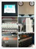 La máquina automática de Thermoforming de la inclinación para el vidrio contiene