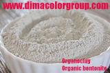 Органический бентонит используемый в индустрии краски