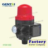 Contrôleur automatique automatique de pression d'eau pour la pompe à eau