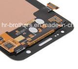 Samsung J5の電話アクセサリLCDの表示のためのLCDのタッチ画面