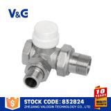 Клапан радиатора высокого качества термостатический (VG-K13181)