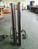 Solarwasser-Pumpen-System der landwirtschafts-4inch