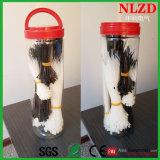 Hot Sale dans Supermarket Cable Zip Tie Assortiment (emballage personnalisé)