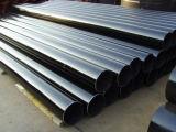 Precios de titanio Tubo de tubo de acero sin costura de carbono de 18 pulgadas 140 mm