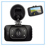 Mini Cámara Full HD de doble lente de Visión Nocturna WiFi DVR coche