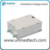 Nieuw-RS232 Sidestream Raad van Multigas van de Anesthesie voor de Machine van de Anesthesie