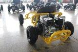 2017 gasolina de alta calidad baratos baratos 168cc accionados van el solo asiento de Kart / Buggy para la venta