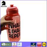 1000ml BPA освобождают напольную пластичную бутылку воды