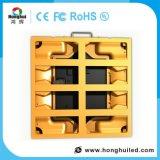 placa de indicador interna Rental do diodo emissor de luz de 1400CD/M2 P4 para a alameda