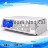 Medizinische Infusion-Pumpe für menschliches und Tierarzt mit flüssigem Wärmer