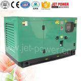 50kVA Cummins elettrico insonorizzato silenzioso che genera il generatore del diesel di potere