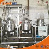 Professianl modificó el equipo líquido del evaporador aire acondicionado para requisitos particulares de la concentración del jugo comercial