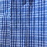 100%Cotton tessuto per vestiti, imbottente, camice, tessuto dell'indumento, tessile, tessuto del vestito