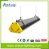 Buena calidad 50-300W Philips 3030 SMD LED Highbay linear ligero
