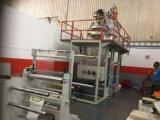 PP machine de soufflage de film de refroidissement par eau