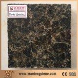 Lastra includente naturale del granito di colore verde di Verde Ubatuba