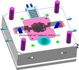 Molde de fundição de moldes para fundição de moldes de iluminação, Die