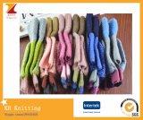 Guanti lavorati a maglia barretta Half- Colourful di vibrazione