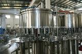Maquinaria caliente del llenador del jugo automático de la bebida 4 in-1 (RCGF)