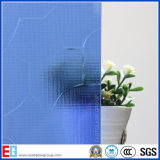 Vetro di reticolo blu del programma