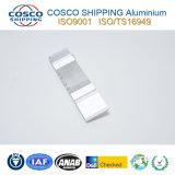 De Uitdrijving van het aluminium/van het Aluminium met CNC het Machinaal bewerken & Oppervlaktebehandeling