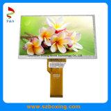 7 '' 1024 (RGB) *600p TFT LCD Bildschirm für Auto-Navigation