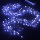 Lumière de cuivre de chaîne de caractères de DEL 6V 1A pour la décoration