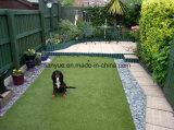 Aménagement de l'herbe, gazon artificiel de l'User-Résistance 20mm-50mm