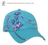 綿の方法帽子の余暇の綿の帽子の昇進の野球帽のスポーツの帽子の帽子