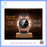 Multi-fonction S5 Andriod Sport Smart Watch avec G-Sensor Health Monitor