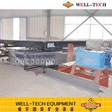 6-S que agita a tabela para o equipamento do minério do estanho da separação