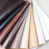 La conception populaire PU canapé en cuir pour le matériel de décoration (CPU004#)