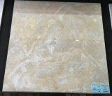 Azulejos de suelo esmaltados Polished de mármol de la porcelana, azulejos de suelo (VRP6D033, 600X600m m)