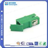 Переходника оптического волокна с штаркой SC/PC Sc/APC