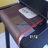 IR-T650 T-Shirt Secador de infrarrojos industriales Calefacción Horno
