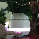 Intelligenter MusikFlowerpot mit Bluetooth Lautsprecher und LED-Lampe