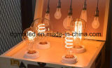 Corda de luzes 3W Edison Bulbo LED Strip E27 G80 Creatives Sky Stars Starry String Light Filament Lamp Home Bar Decor Pendant Lighting 110-240V