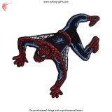 Zona del ricamo personalizzata 2016 dell'uomo di ragno per gli indumenti (YH-EB144)