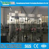 4000bph SUS304/316 embaladora de enchimento da máquina de engarrafamento de água