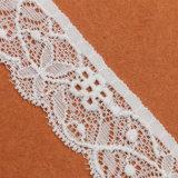 Nuovo merletto di cerimonia nuziale di Frech di alta qualità di arrivo di Textiile