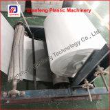 Fabricação de máquinas de tear de tecelagem circular de alta velocidade de plástico