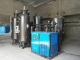 Gerador estável do nitrogênio do desempenho de funcionamento PSA