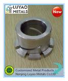 Aluminiummaschinell bearbeitenteil/6061 Aluminium-CNC-maschinell bearbeitenteile