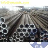 Tube rond rectifié d'acier inoxydable du baril de cylindre 304