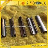 6000 Nosing van de Trede van het Aluminium van de Levering van de Fabriek van de reeks Antislip