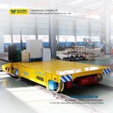 Алюминиевая производственная линия автомобиль катушки рельса пользы электрический плоский
