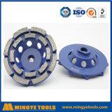 Diamant-Cup-Rad für Beton und Stein
